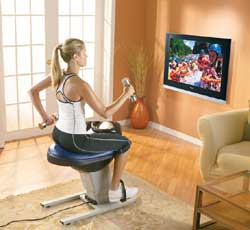 awesome workout ideas for home