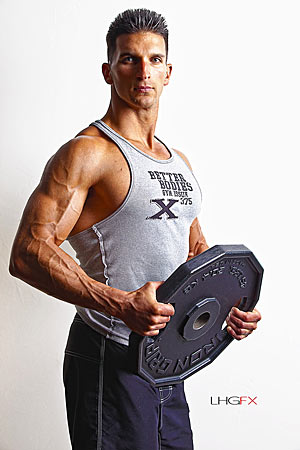 3 Simple Shoulder Exercises to Prevent Injury - Vince Del Monte