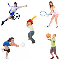 Nutrition and Conditioning: Youth Athletes
