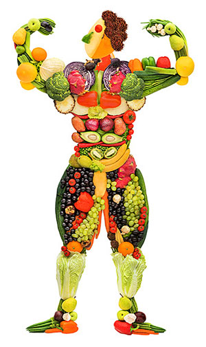 How to Create a Well-Rounded Nutrition Plan
